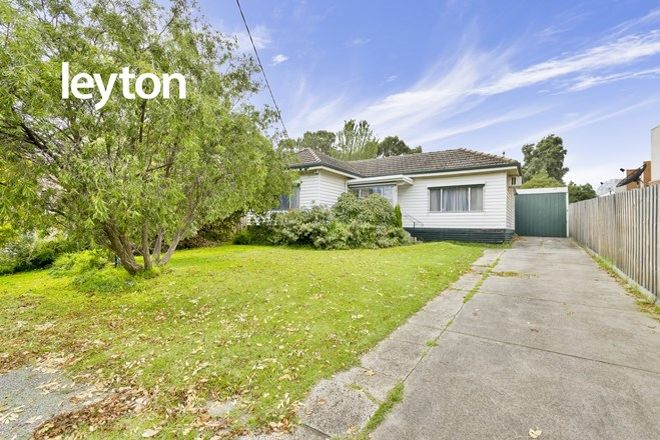 Picture of 63 Dunblane Road, NOBLE PARK VIC 3174