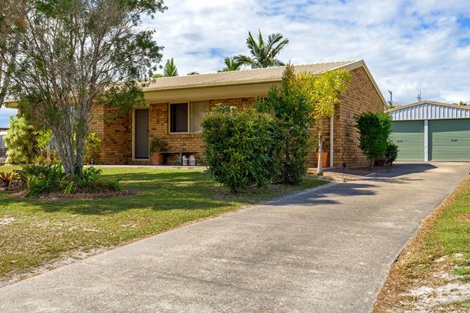 Picture of 17 Anchovy Street, TIN CAN BAY QLD 4580