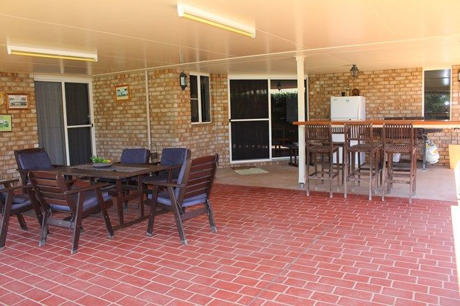 Picture of 14 Fairway Drive, PITTSWORTH QLD 4356
