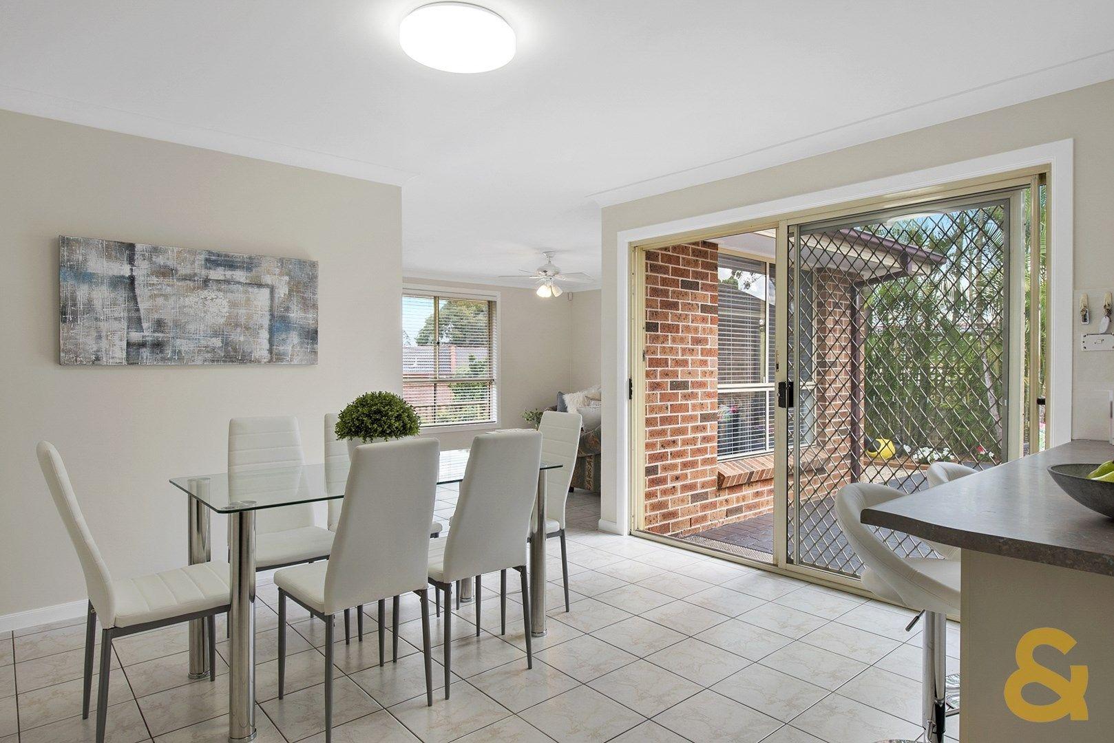 4 Crestview Drive, Glenwood NSW 2768, Image 2