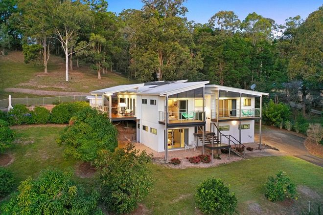 Picture of 18 Mary Bale Drive, TALLEBUDGERA QLD 4228