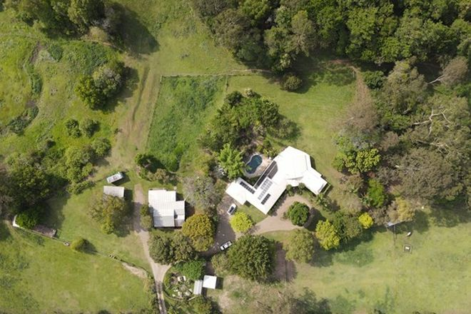 Picture of 48 Lower Landershute Road, PALMWOODS QLD 4555