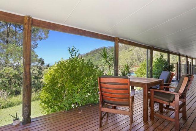 Picture of 267 Mororo Road, MORORO NSW 2469