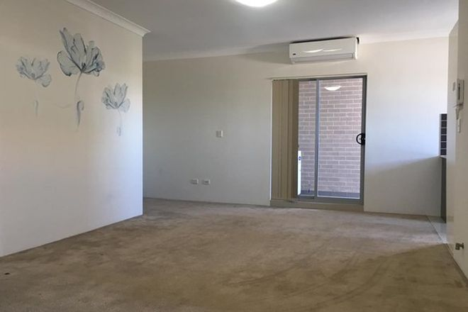 Picture of 42/2 Porter St., RYDE NSW 2112