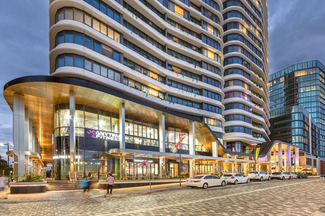 Picture of 806/13 Wentworth Place, WENTWORTH POINT NSW 2127