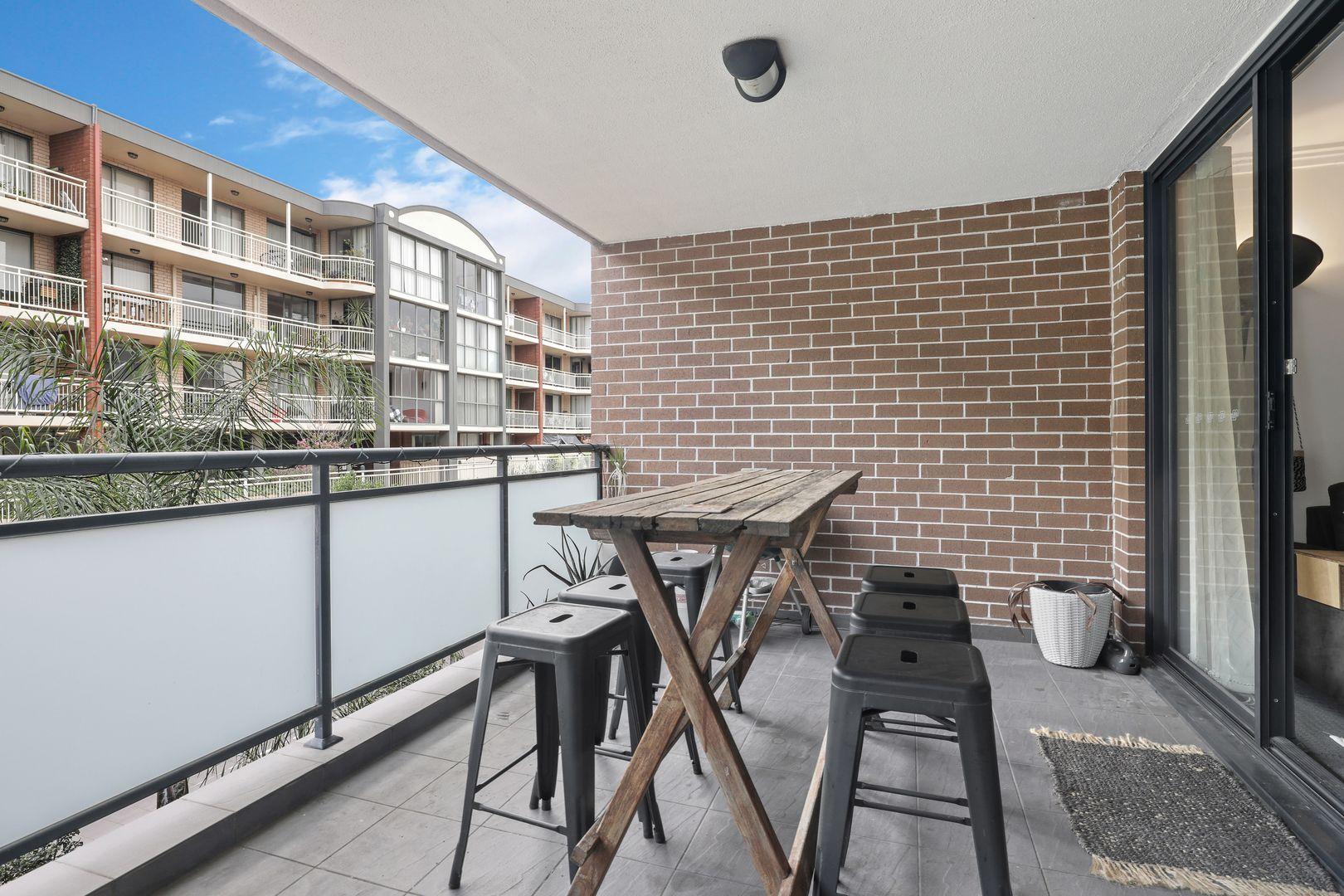 10/144 Regent street, Redfern NSW 2016, Image 0