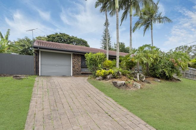 Picture of 8 Sunscape Drive, EAGLEBY QLD 4207