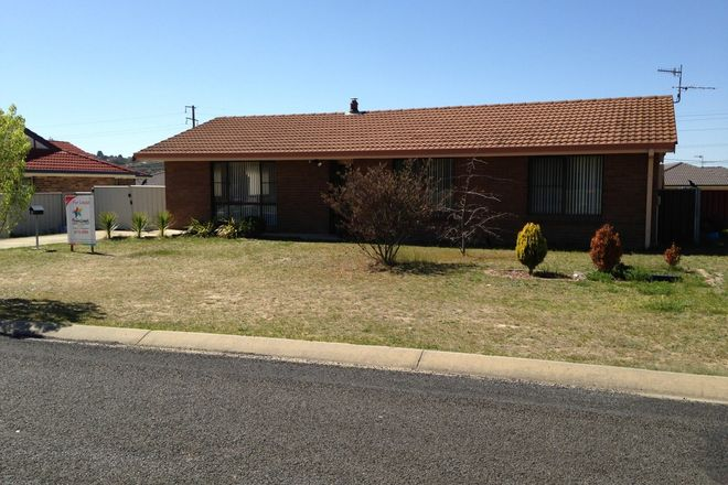 Picture of 3 Pointsfield Place, ARMIDALE NSW 2350