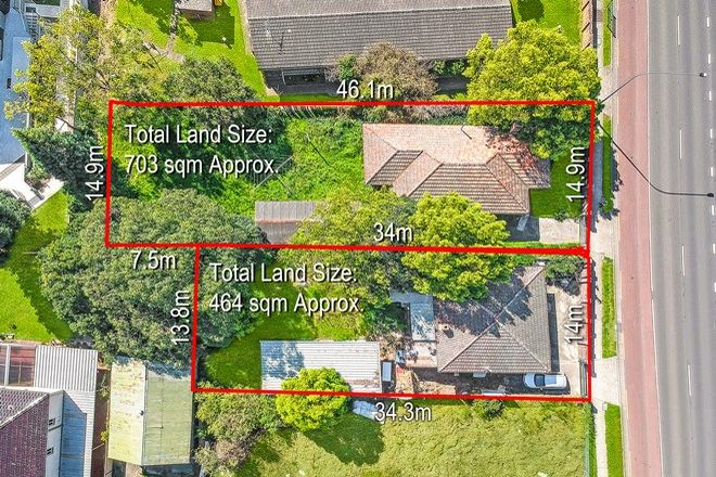 Picture of 130-132 Great Western Highway, WESTMEAD NSW 2145