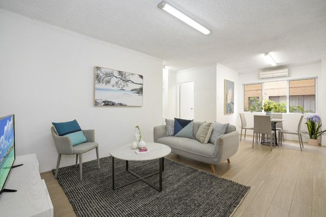 Picture of 2/40 West Parade, WEST RYDE NSW 2114
