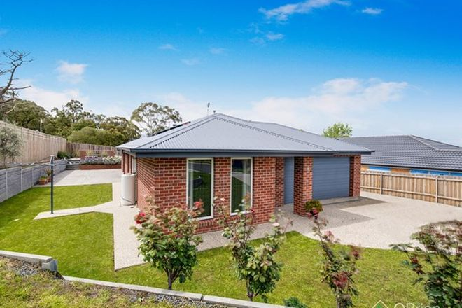 Picture of 5 Narraweena Court, BUNYIP VIC 3815