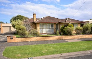 Picture of 39 Allan Street, Warrnambool VIC 3280
