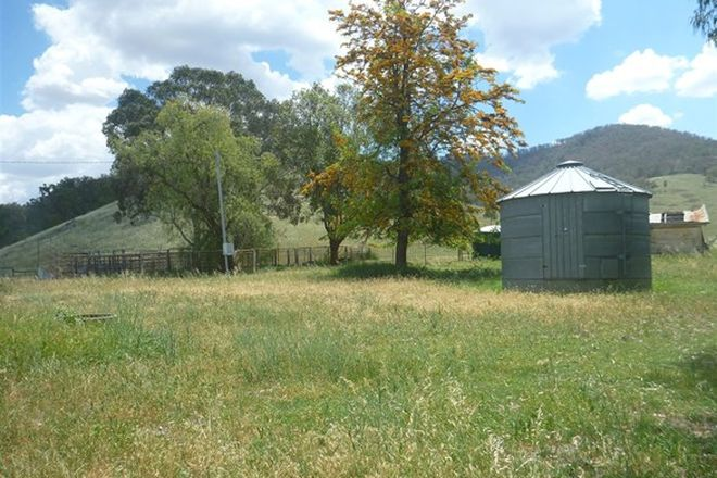 Picture of 1729 Nundle Road, DUNGOWAN NSW 2340