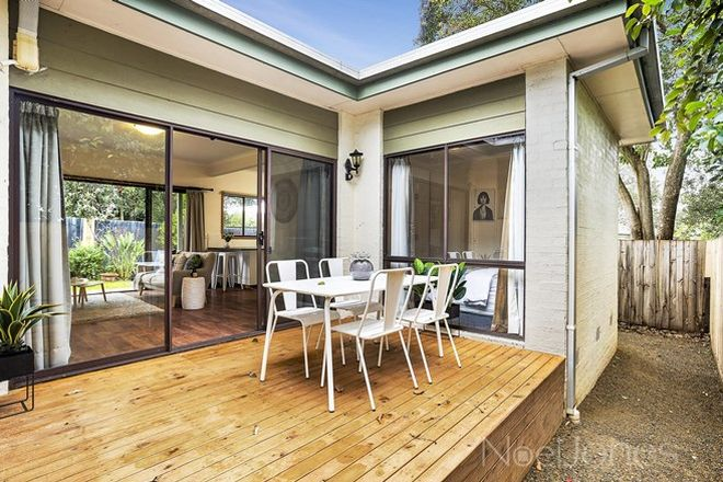Picture of 2/6 Canora Street, BLACKBURN SOUTH VIC 3130