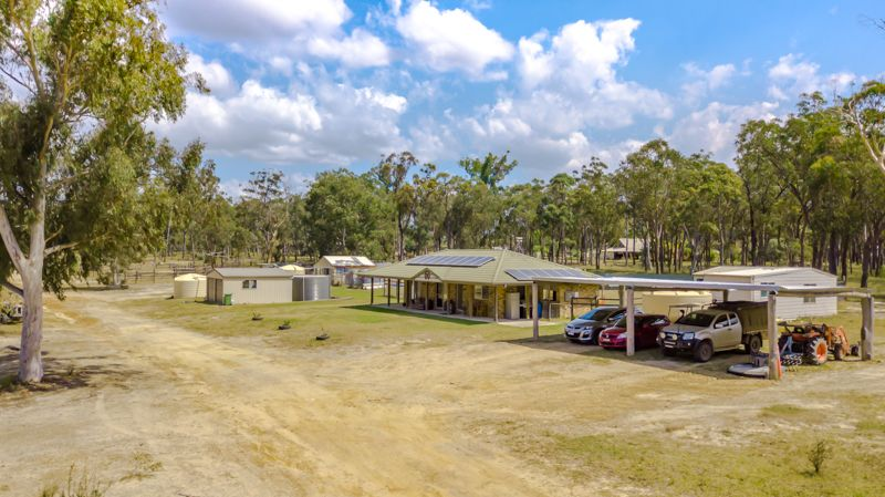 245 Florda Prince Drive, Wells Crossing NSW 2460, Image 0