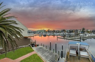 Picture of 1 Inner Harbour Drive, Patterson Lakes VIC 3197