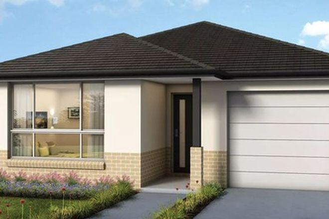 Picture of Lot 126/205 Seventh Avenue, AUSTRAL NSW 2179