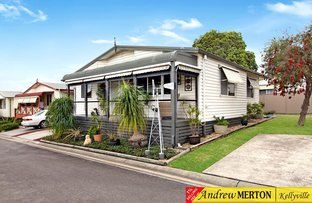 354/30 Majestic Drive, Stanhope Gardens NSW 2768