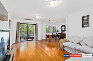 Picture of 1/1 St Georges Pde, Hurstville NSW 2220