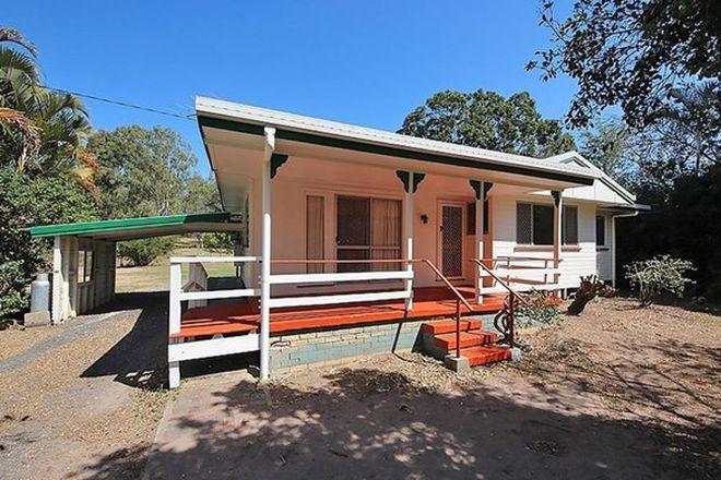 Picture of 201 Marsden Road, KALLANGUR QLD 4503