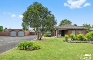 Picture of 10 Woolway Court, Delacombe VIC 3356