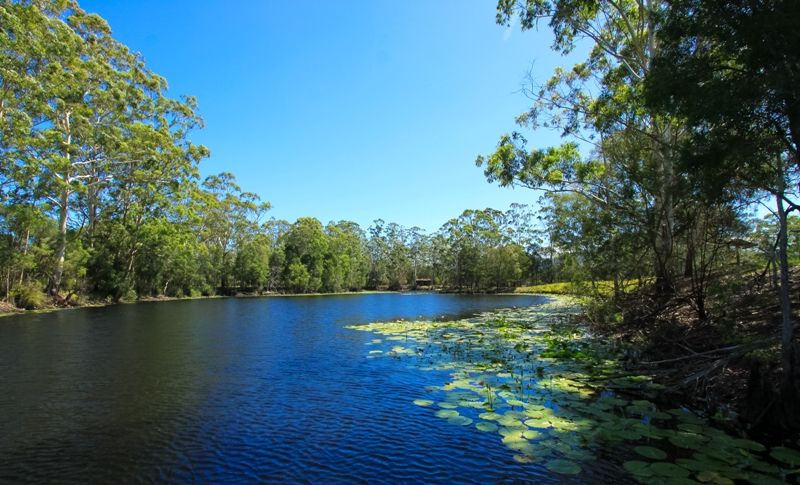 150 Kennedys Gap Road, Coolongolook NSW 2423, Image 0