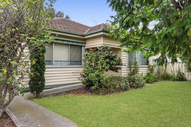 Picture of 25 Gwelo Street, WEST FOOTSCRAY VIC 3012