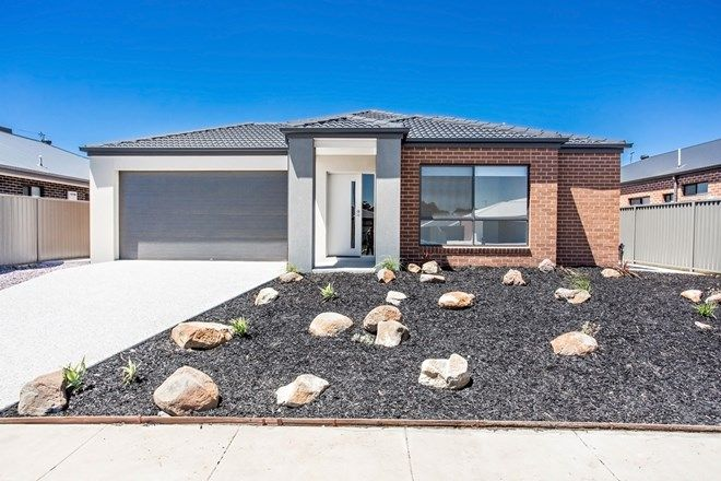 Picture of 6 Dadswell Way, MINERS REST VIC 3352