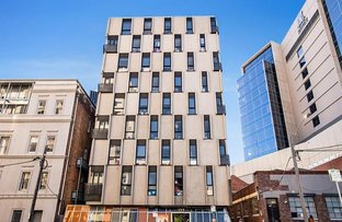 Picture of 605/127 Leicester St, Carlton VIC 3053
