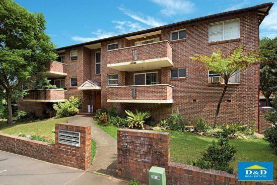 2 - 6 Factory Street, North Parramatta NSW 2151, Image 0