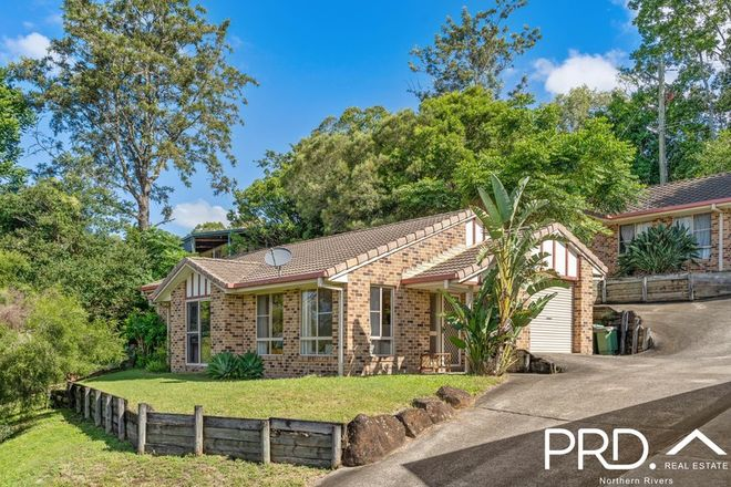 Picture of 23 Deloraine Road, LISMORE HEIGHTS NSW 2480