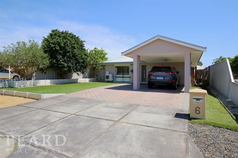 6 Phoenix Drive, Kenwick WA 6107, Image 0