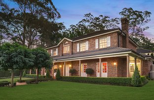 Picture of 88 Billyard Avenue, Wahroonga NSW 2076