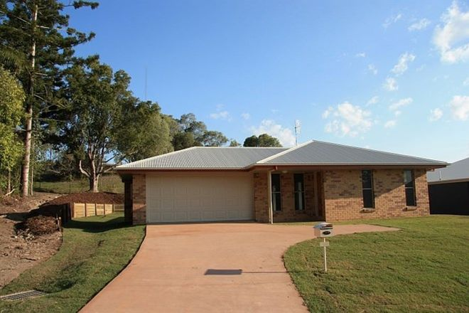 Picture of 1 Florentine Court, MONKLAND QLD 4570