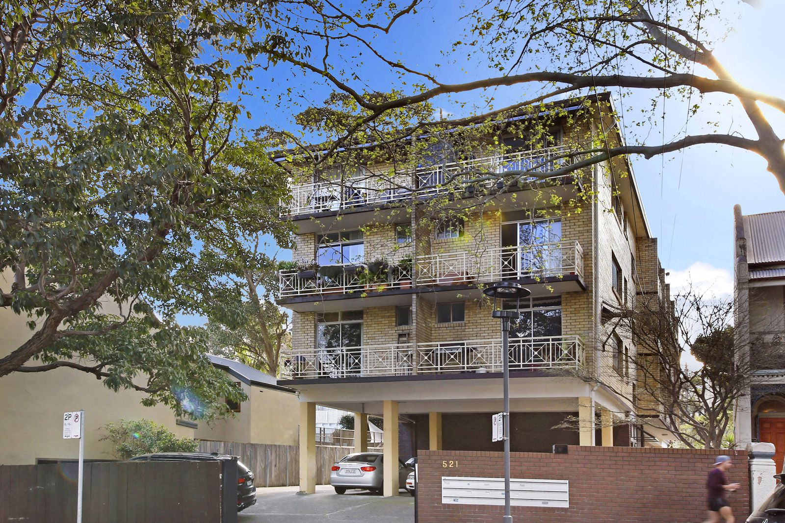 11/521 Bourke Street, Surry Hills NSW 2010, Image 0
