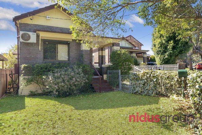 Picture of 9 Bruce Avenue, BELFIELD NSW 2191