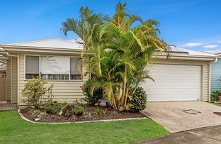 Picture of 71/40 Riverbrook Drive, Upper Coomera QLD 4209