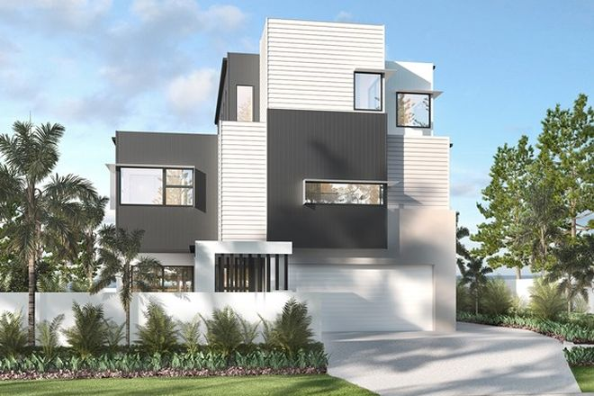 """Picture of House 3 """"Kai"""" 237 Golden Four Drive, BILINGA QLD 4225"""