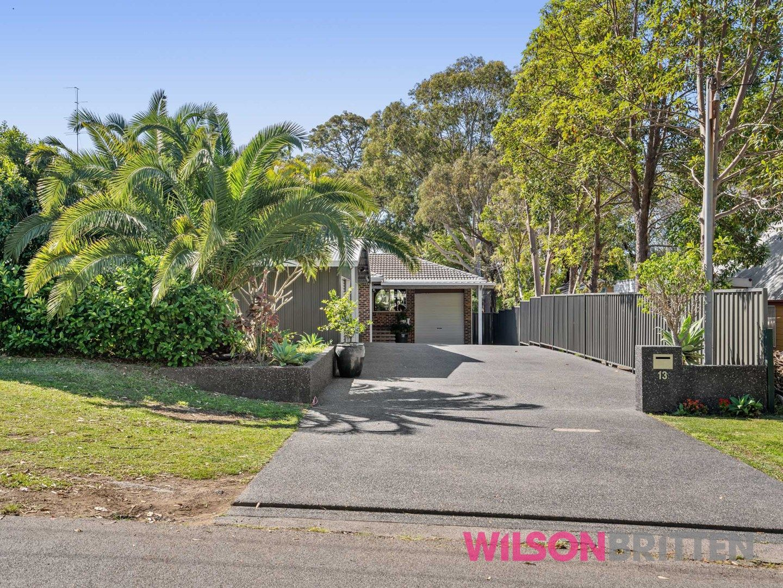 13 Henry Road, Morisset Park NSW 2264, Image 0