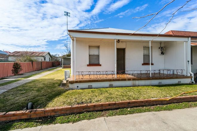 Picture of 24 Autumn Street, ORANGE NSW 2800