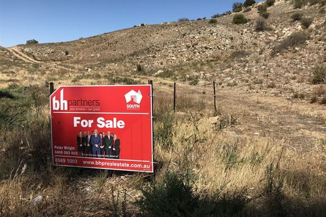 Picture of Section 501 East Front  Road, YOUNGHUSBAND SA 5238