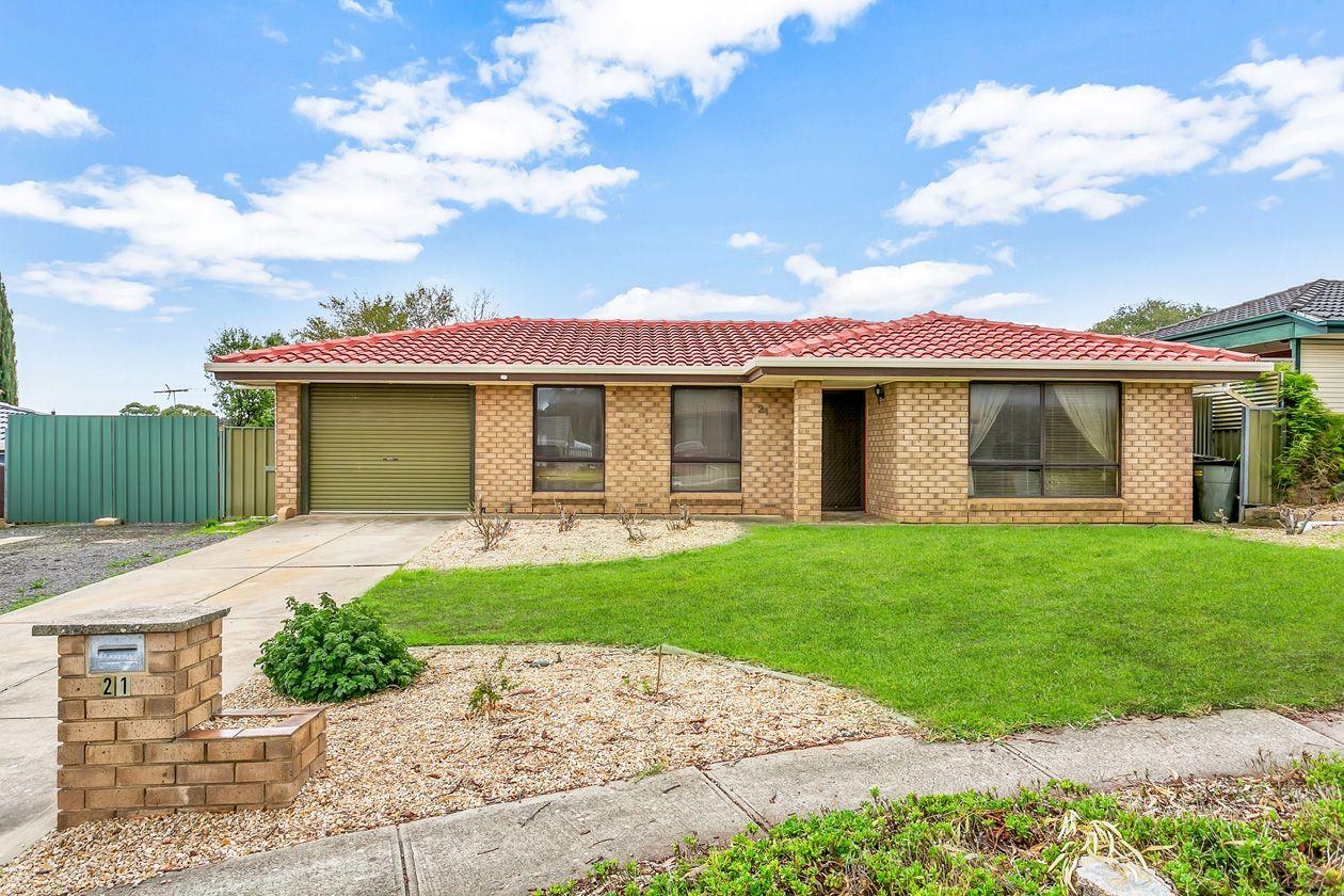 21 Carew Street, Reynella East SA 5161 - House For Sale | Domain