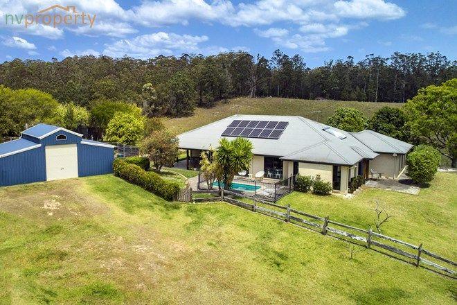Picture of 28 Carramar Lane, CONGARINNI NSW 2447