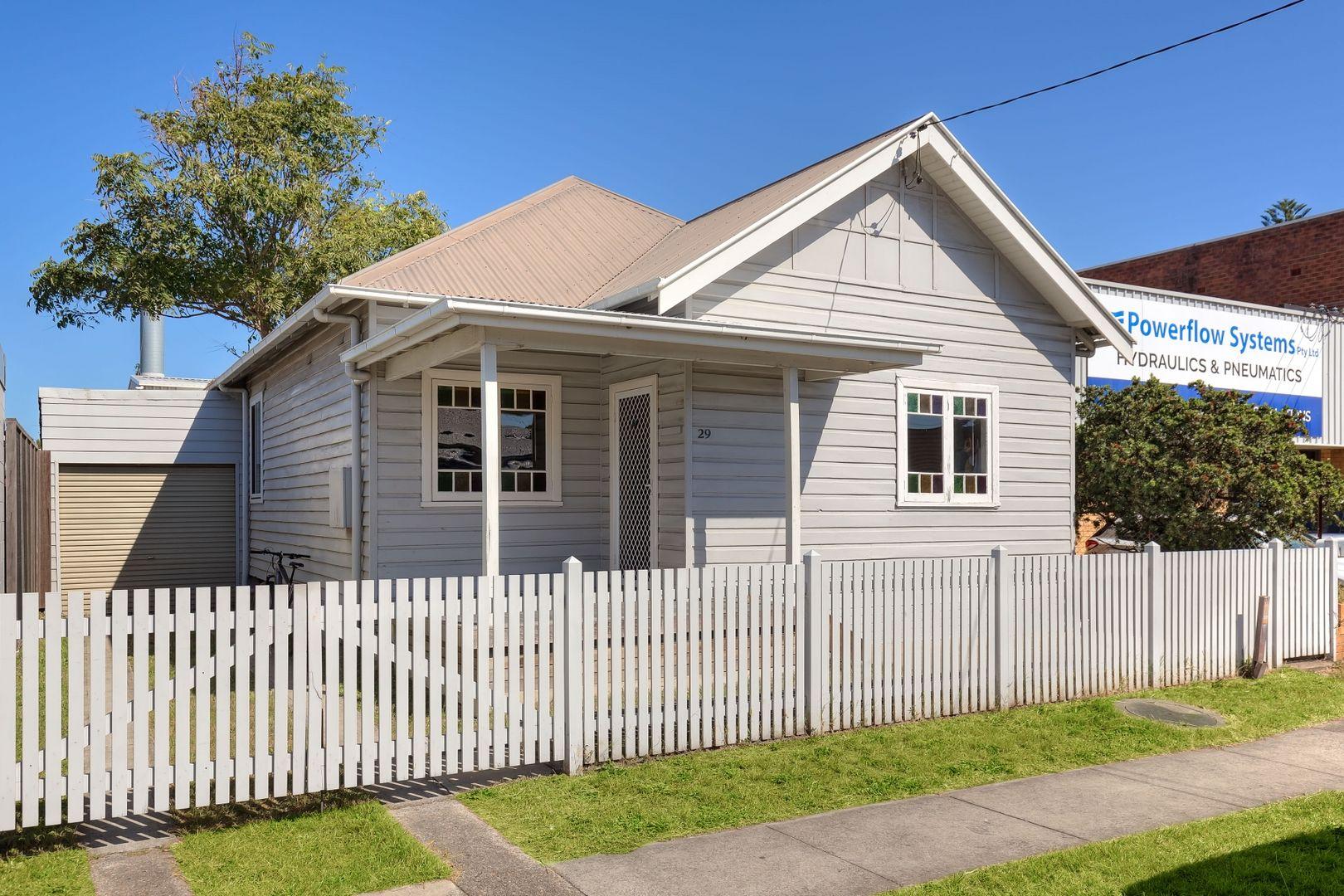 29 Hudson Street, Hamilton NSW 2303, Image 0