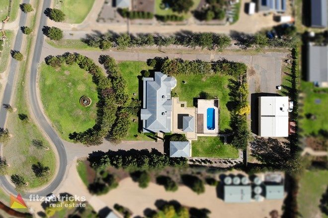 Picture of 8 Stringybark Place, SPRINGVALE NSW 2650