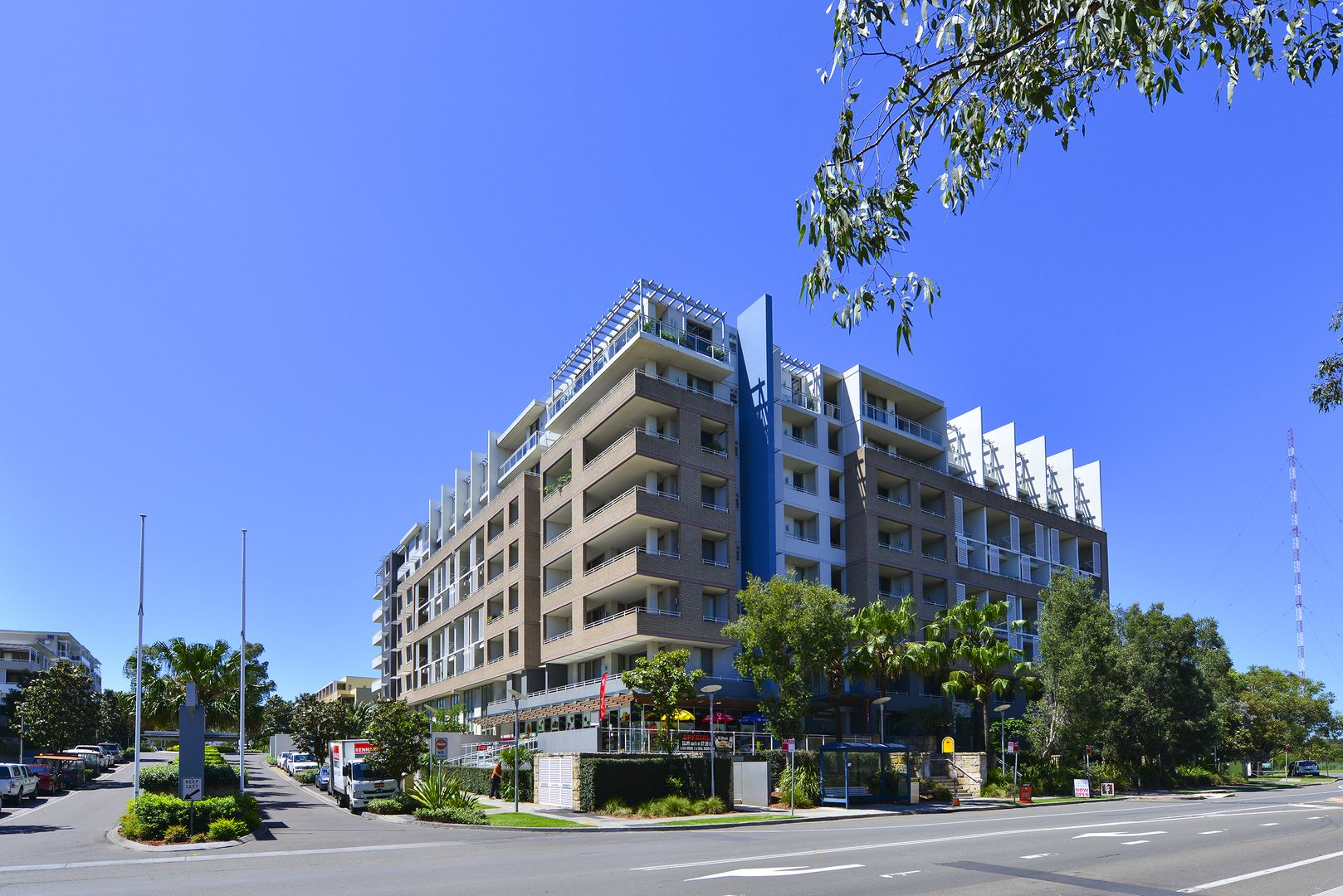 302/19 Hill Road, Wentworth Point NSW 2127, Image 0