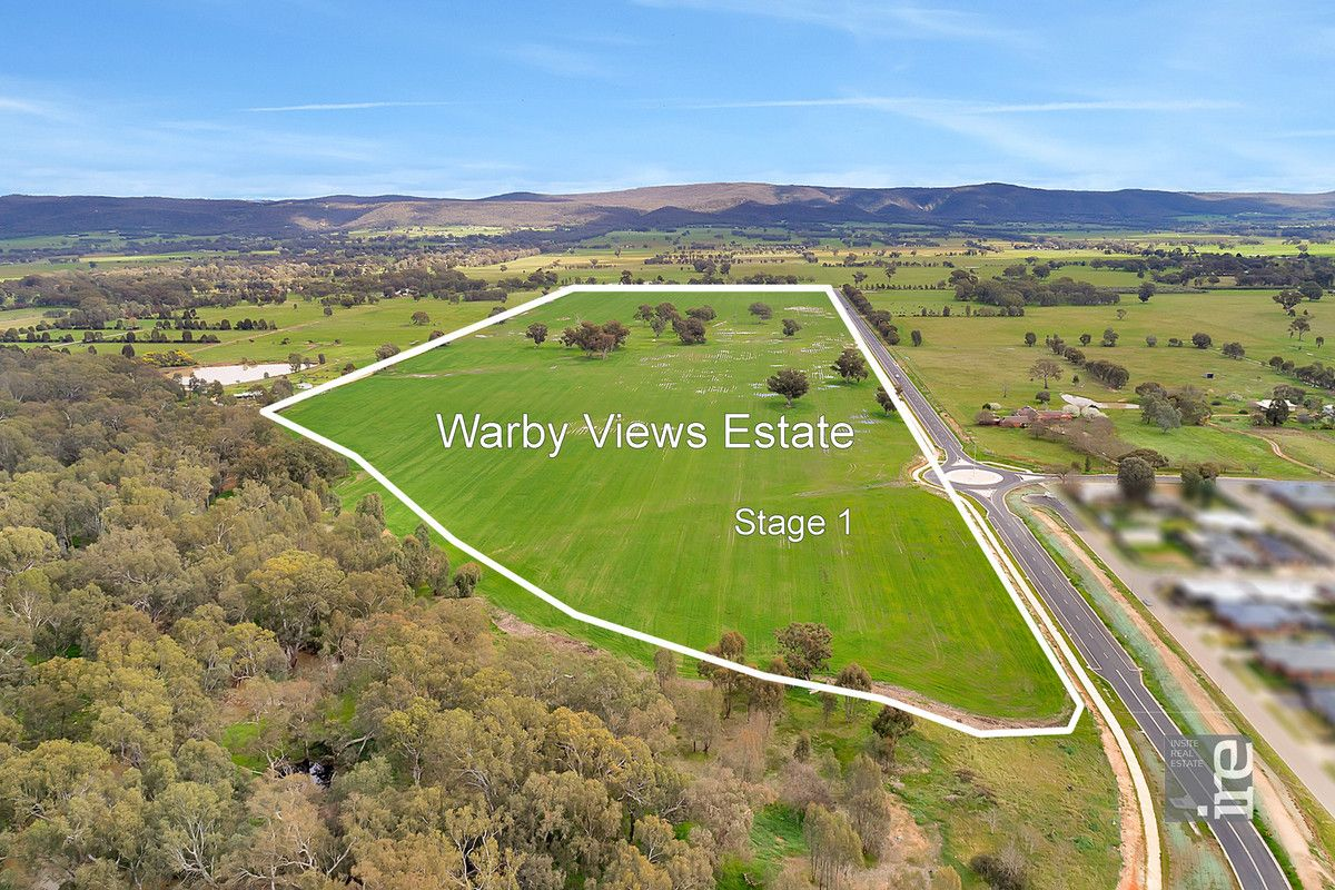 17 Warby Views Estate, Wangaratta VIC 3677, Image 0