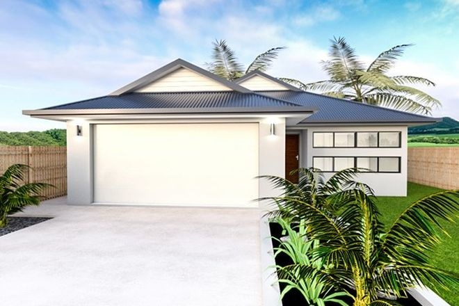 Picture of Lot 1906 Newry Trail, SMITHFIELD QLD 4878
