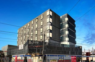 Picture of 211/51 Gordon Street, Footscray VIC 3011