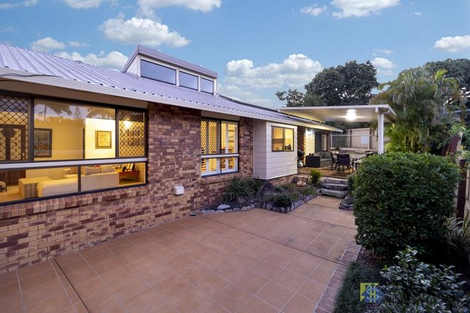 Picture of 77 Andaman Street, JAMBOREE HEIGHTS QLD 4074
